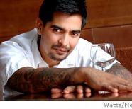 Aaron Sanchez Tattoos
