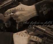 Boondock Saints Tattoo Meanings