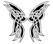 Celtic Butterfly Tattoo Meaning