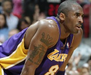 Kobe Bryant Tattoo Meaning