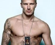 Rib Tattoos For Men