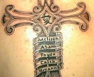 tattoo cross designs