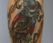 Tattoos by Eva Huber