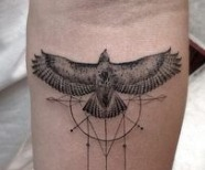 Tattoos by Love Hawks