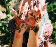 Women tattoos design