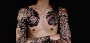 114 Tantalising Tattoo Designs For Men