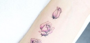 28 Small Tattoos Every Girl Needs To Get