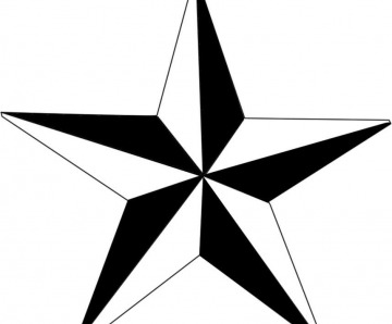 Nautical Star Tattoos Meaning