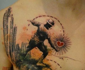 Tattoos by Xoil