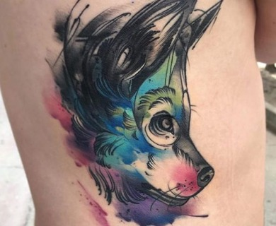 70 Majestic Wolf Tattoos For True Free Spirits