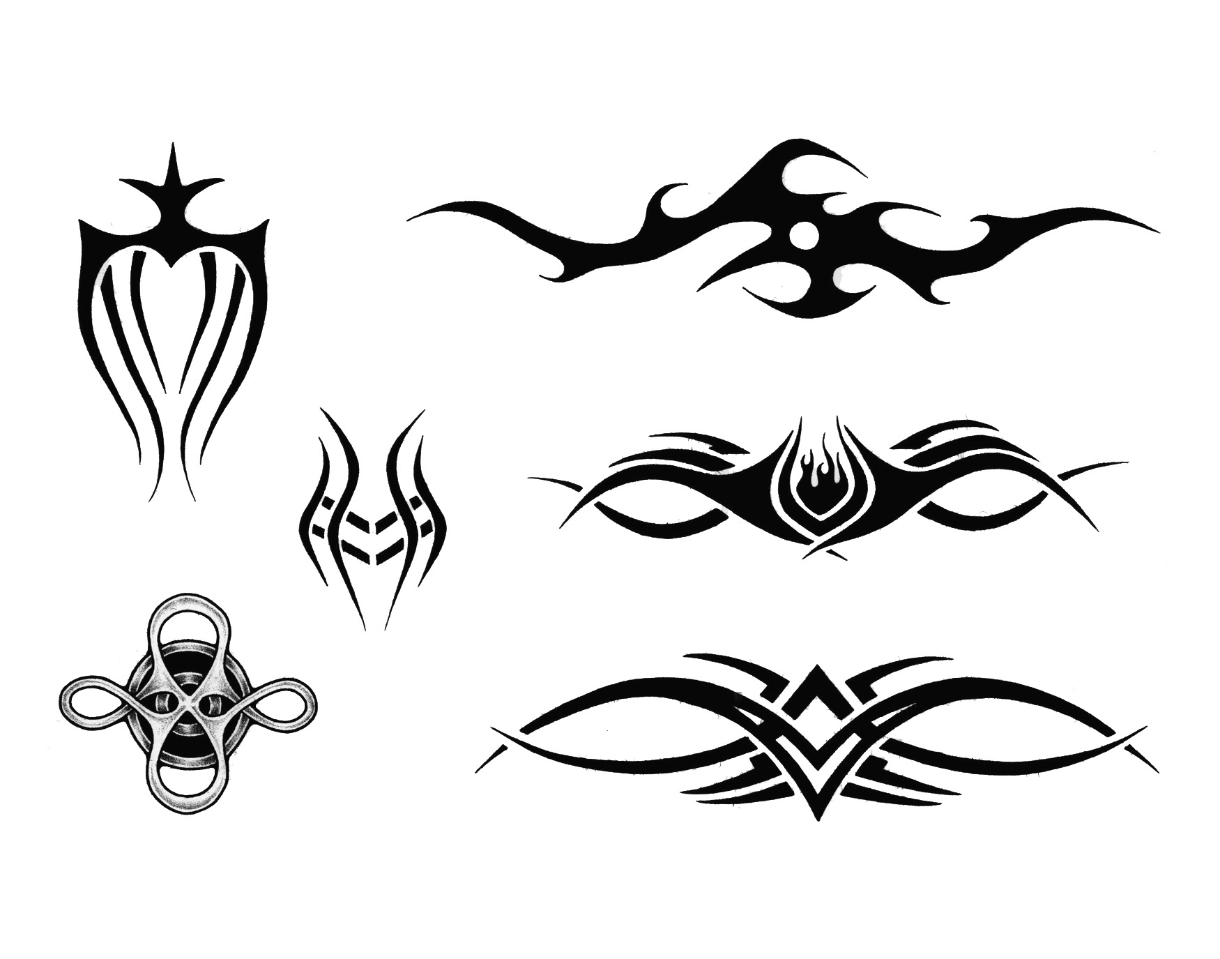 small tattoo designs few tattoomagz - Small Designs