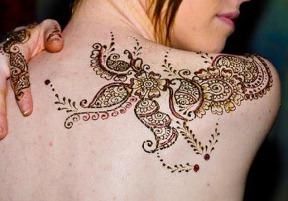women tattoo designs modeling - TattooMagz