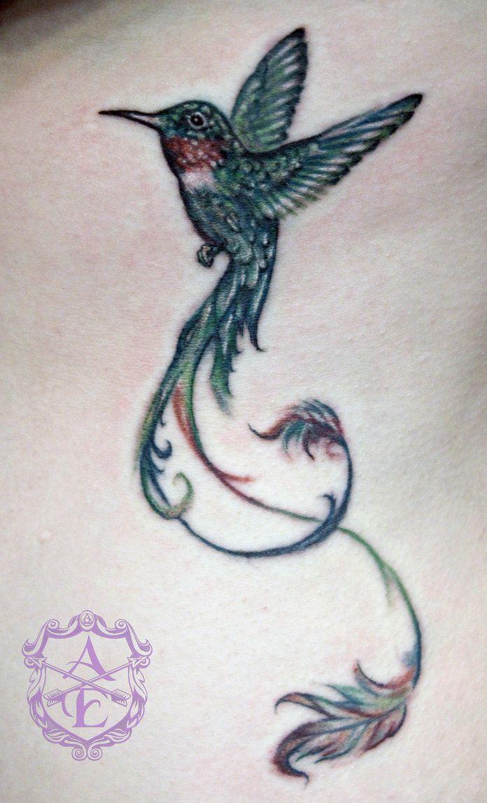 Kenyon Martin Lips Tattoo Green bird tattoo by sean