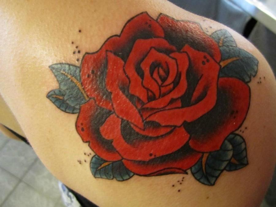 by hania sobieski tattoomagz