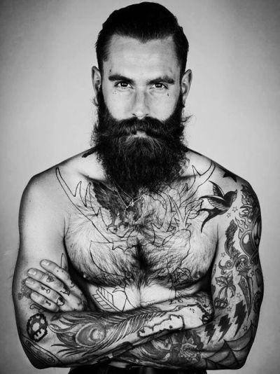 Awesome men 39 s cool tattoo tattoomagz for Cool mens tattoos