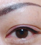 Sexy Permanent 3D Eyebrow Tattoo for Women
