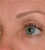 Permanent Makeup 3D Eyebrow Tattoo