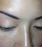 Exotic 3D Eyebrow Tattoo Permanent for Women