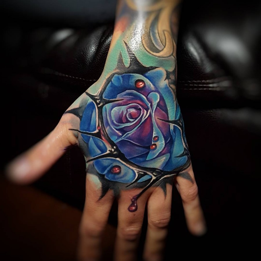blue-rose-tattoo-by-tyler-malek