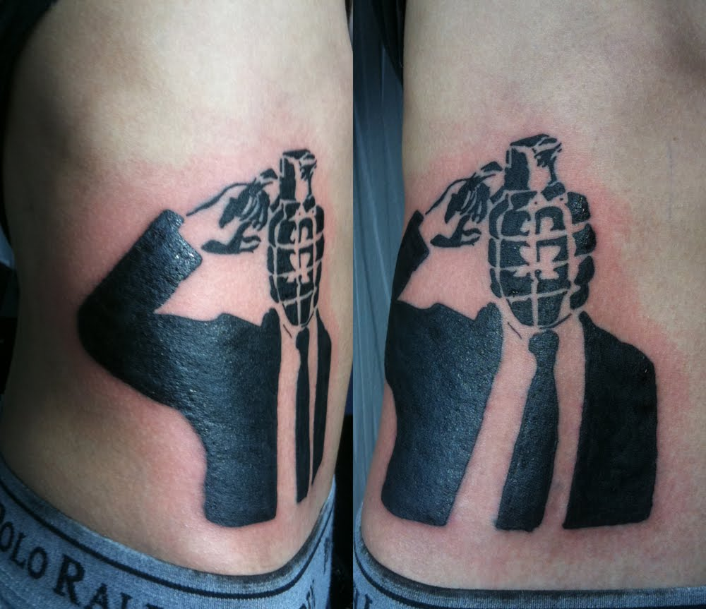 50 Grenade Tattoo Designs For Men – Explosive Ink Ideas 50 Grenade Tattoo Designs For Men – Explosive Ink Ideas new picture