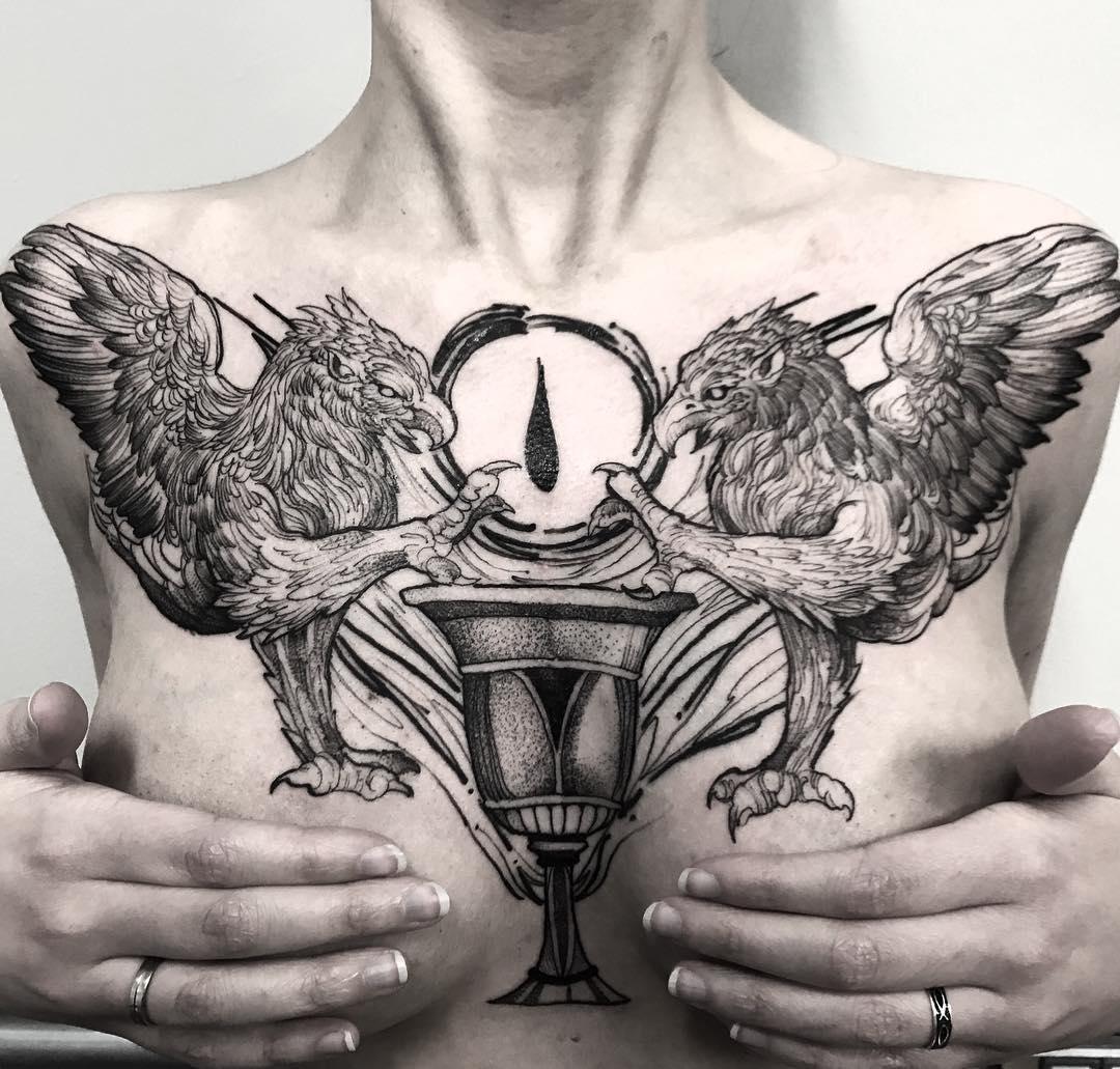 116 Badass Tattoo Ideas For Women