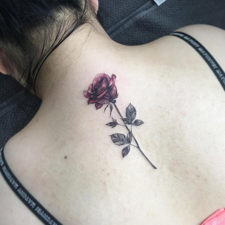perfect-rose-tattoo-by-tattooist_flower