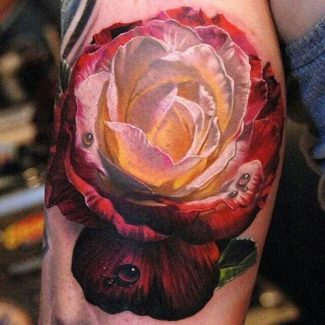 phil garcia rose design