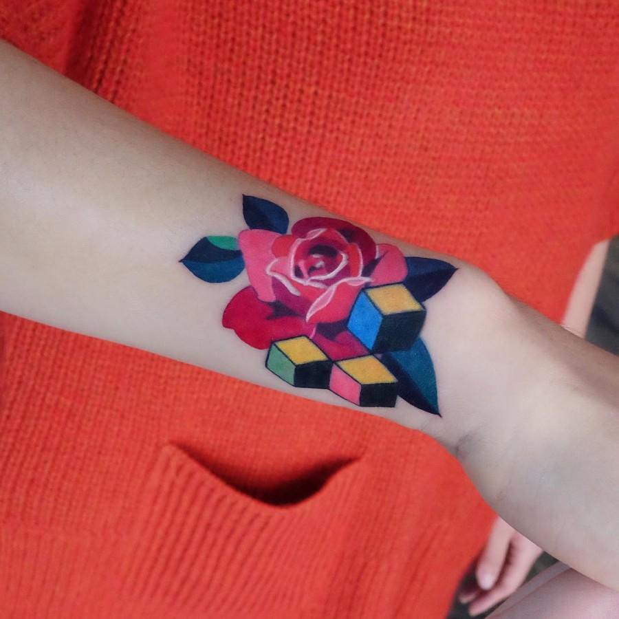rose-tattoo-by-zihee