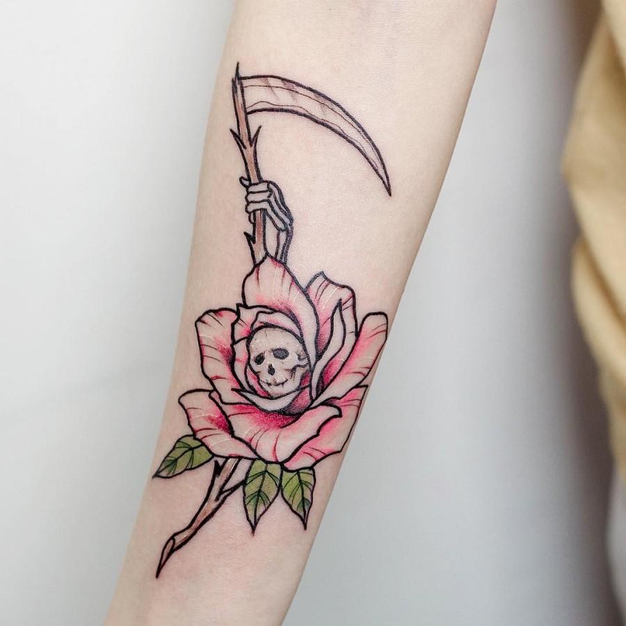 Tattoos Designs For Women