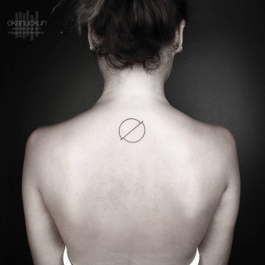 symbeos tattoo by okanuckun