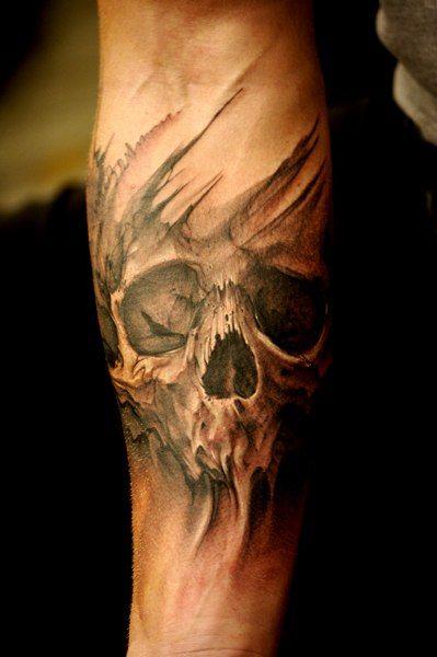 detailed tattoos - photo #15