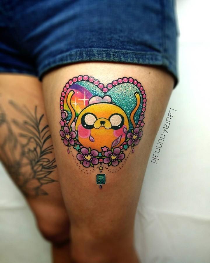 adventure-time-kawaii-tattoo