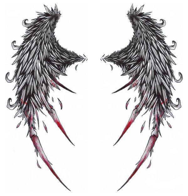 broken wings free download