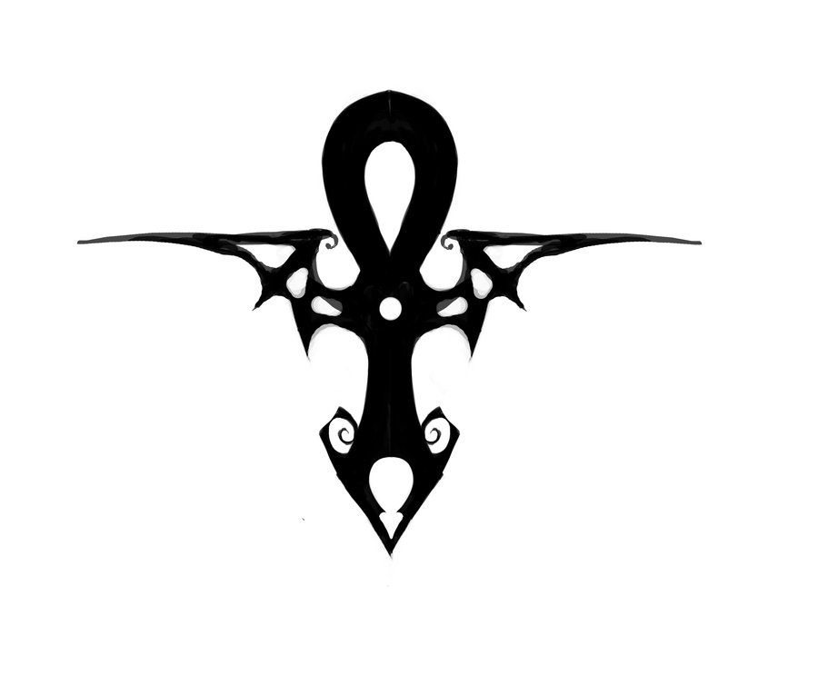 Ankh Tattoo Design For Temporary Tattoo Tattoomagz