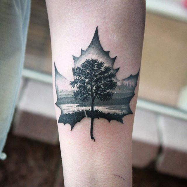 autumn-inspired-tattoo
