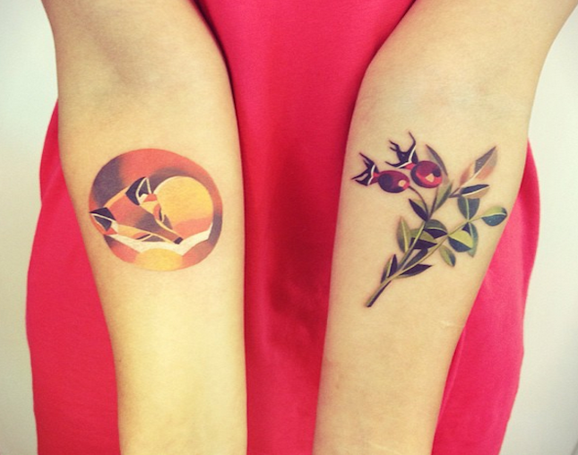 autumn-inspired-tattoos