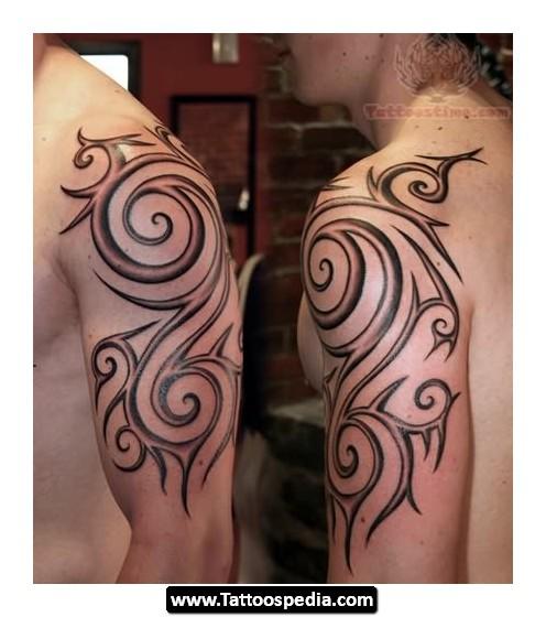 Hippie Tattoos For Men