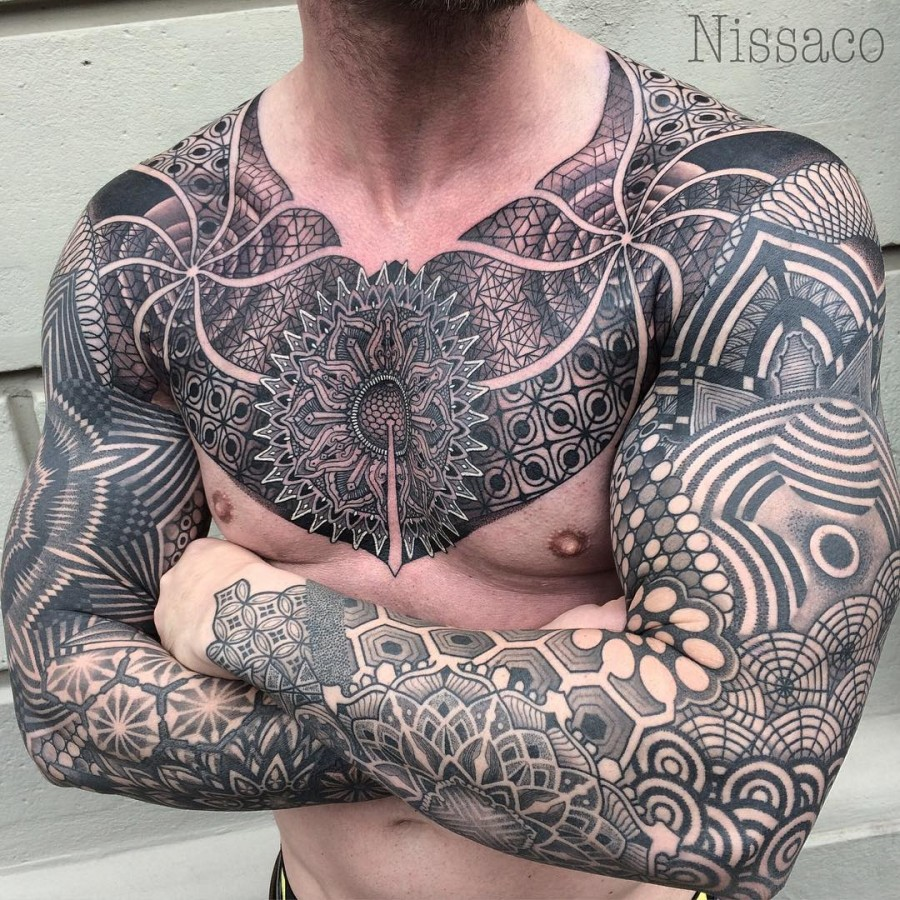 battle-suit-tattoo-by-nissaco