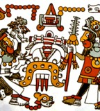 Cultura Mixteca Glossary of Blackfoot Indian Tattoo
