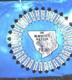 Blackfoot Algonquian Indians Tattoo Symbol Reference