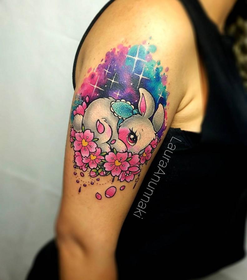 bunny-tkawaii-tattoo