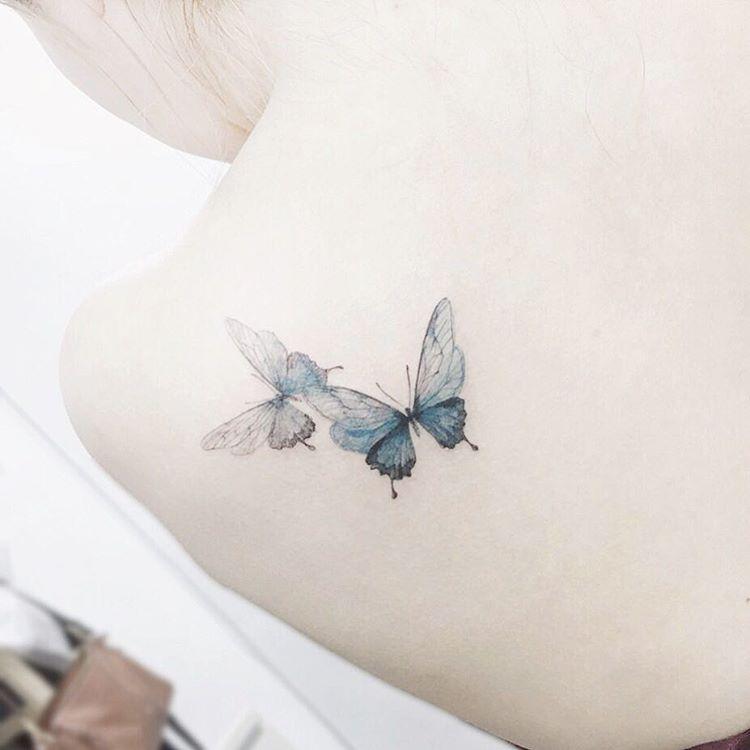 butterfly-tattoo-by-tattooist_flower