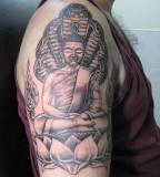 Voice Of Cambodia Tattoo Master