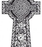 Symbolism of the Celtic Cross Tattoo Design