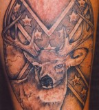 Tattoos By Tim Baxley