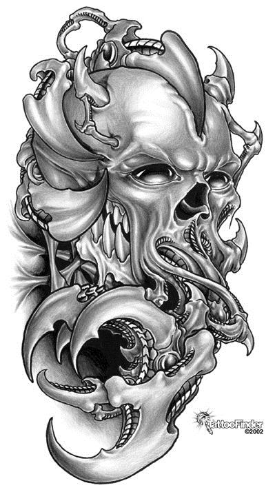 Free Cool Tattoo Design Ideas For Men And Women - TattooMagz
