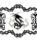 Tribal Image Tattoo Design For Your Own Design Tattoo