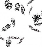 Tribal Tattoo Designer For You