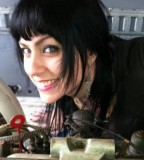 Cute Danielle Colby Photo