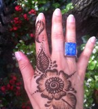 Bobbin Talk Henna Tattoo Diy